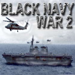 black navy